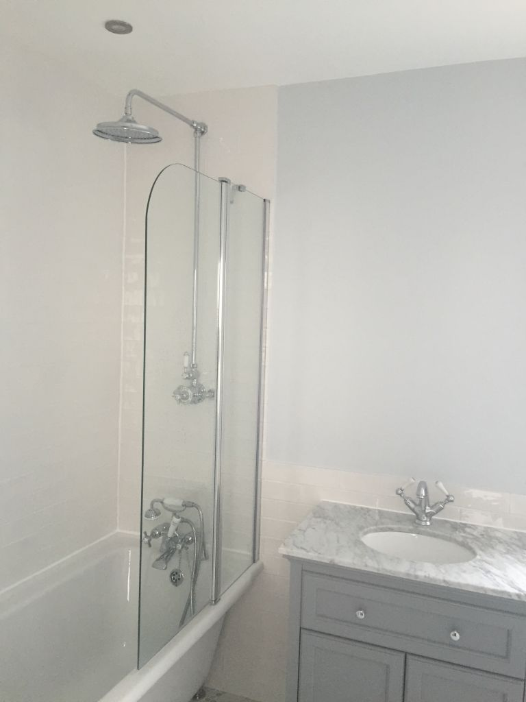 All In One Bathroom Bathrooms All In One Home Services Ltd
