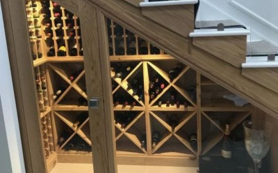 Wine Storage Heaven