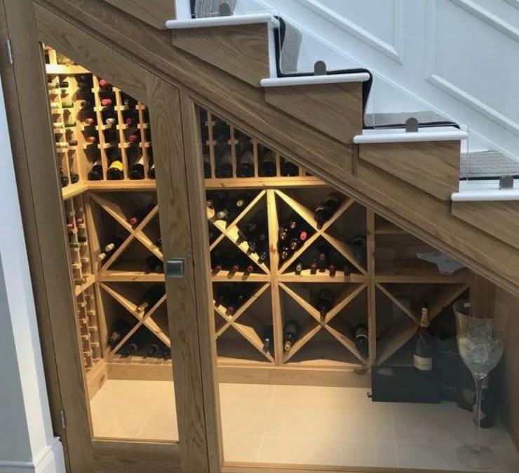 Wine Storage Heaven